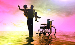Physical Disability Services